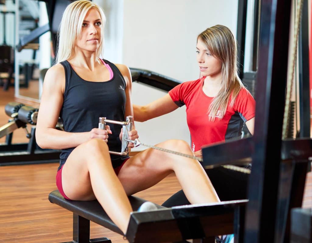 Fitness Nedir Fitness Nasıl Yapılır