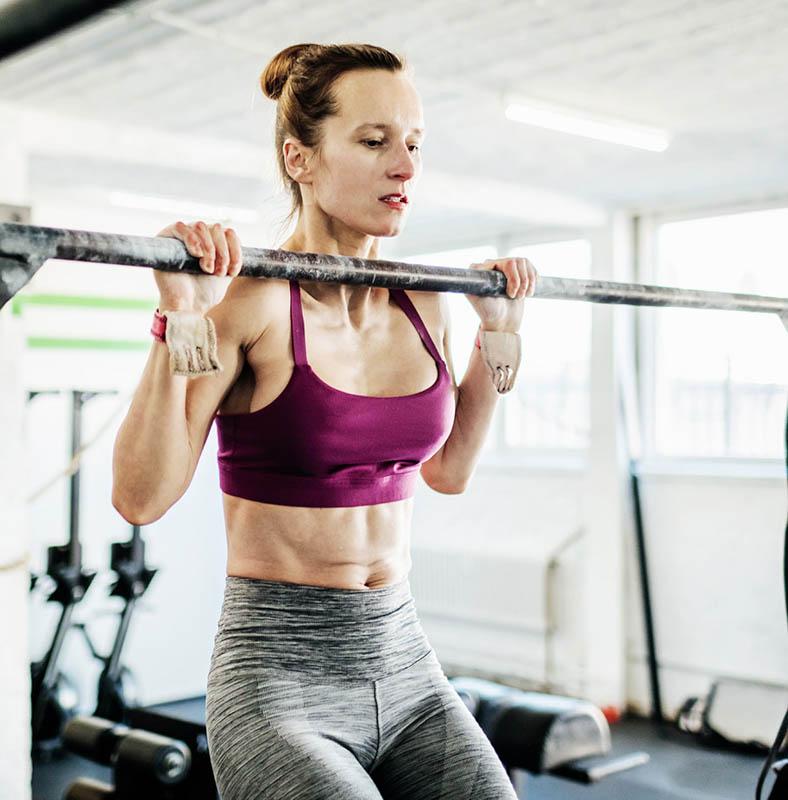 Vücut Geliştirme Yarışmaları Nedir ve Nasıl Yapılır
